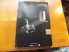 SOTHEBY'S CATALOG - Movie Action For Children 2001 for  Unicef