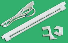 ETERNA 16W SLIMLINE FLUORESCENT LINKABLE STRIPLIGHT FITTING TUS16NL