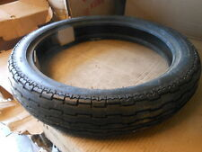 New VINTAGE Motorcycle Tire Cheng Shin Marquis 3.75/4.00 19 110 90 19