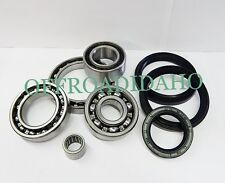 FRONT DIFFERENTIAL BEARING SEAL KIT ARCTIC CAT PROWLER H2 1000 XTZ 2009 10 2011