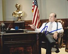 Boss Kelsey Grammer Autographed 8x10 Photo (Reproduction)  1