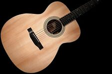 Eastman E10om Orchestra Model Acoustic Guitar w/ hard case