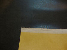 Black Recycled Leather Bonded Leather Eco-Friendly Upholstery Faux Leather yard