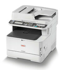 OKI MC363dn LED-Farblaserdrucker / Multifunktionssystem 4-in-1 A4 46403502