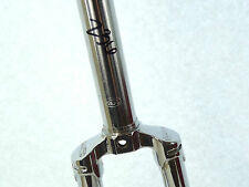 Benotto SLX fork Road Chrome Vintage Bike Campagnolo dropouts 236mm NOS
