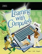 Learning with Computers by Jack P. Hoggatt, Philip Judd and H. Albert Napier...