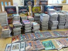 YUGIOH 400x cards repack [Guarantee holo & rare & booster] All Genuine! No Fake!