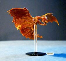 D&D Icons of the Realm Tyranny of Dragons 32/45 Copper Dragon