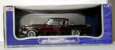 "1957 Studebaker Golden Hawk V8 Anson  #793481303844 1:18  ""NEW"""