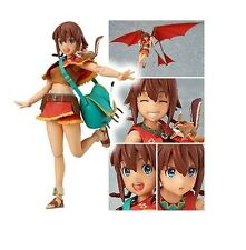 Figma 202 Amy Gargantia on the Verdurous Planet action figure Max Factory