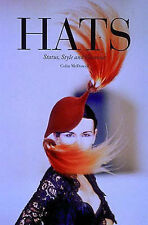 Hats: Status, Style and Glamour by Colin McDowell (Paperback, 1997)