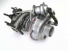 Opel Vectra B / A / Astra F 1,7 TD Turbolader (1995-1996) 82 PS