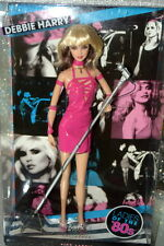 Barbie Debbie Harry Ladies of The 80S Doll  ! NRFB!