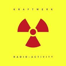 KRAFTWERK - RADIO-ACTIVITY - CD SIGILLATO 2009