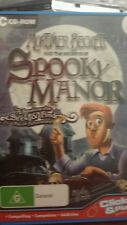 Mortimer Beckett and the Secrets of Spooky Manor PC GAME
