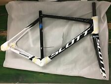 Telaio Scott Addict Orica GreenEdge