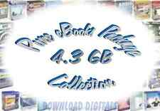 eBooks DVD Collection, 4.3GB!! Resell Business, Start Making Money!!