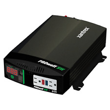 Xantrex Prowatt SW600 600W True Sinewave Inverter Digital Display USB port