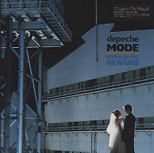 Depeche Mode - Some Great Reward (180g 1LP Vinyl) Music on Vinyl, NEU+OVP!