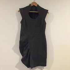 yigal azrouel Designer dress size 10 made in USA retail $1500