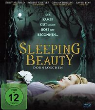 SLEEPING BEAUTY - DORNRÖSCHEN / BLU-RAY DISC - TOP-ZUSTAND