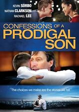 CONFESSIONS OF A PRODIGAL SON New Sealed DVD Kevin Sorbo