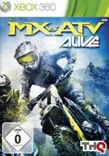 XBOX 360 MX vs ATV ALIVE staccato