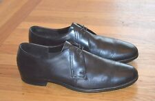Vintage Pedwin Racer Lace-Up Oxford Shoes (Sz 7.5 US)