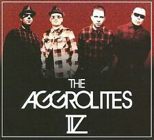IV 2009 by The Aggrolites Ex-library
