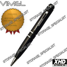 Pen Camera Body Camera Security Police Cam 1080P Vimel HD Video NO SPY Hidden
