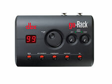DBX GORACK Professional Portable Loudspeaker Performance Processor