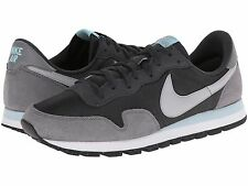 Nike Men's Air Pegasus 83 shoes anthracite/cool grey/ice cube blue/wolf grey 6.5