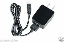 2.1A AC Adapter Power Charger for Nvidia Shield Tablet & Nvidia Shield Portable