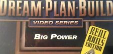 Big Power DVD 73101D Dream Plan Build Modern Locos SD90MAC AC6000CW DASH Slim