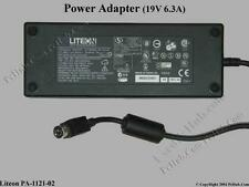 Lite-on PA-1121-02 AC Power Supply 19V 6.3A 120W for ASUS A89 DiGiMatrix 3 pin