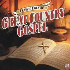 Classic Country: Great Country Gospel Time Life