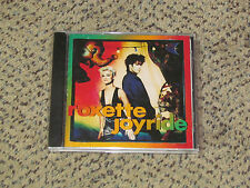 Joyride [Bonus Track] by Roxette 1991 EMI/Japan CD TOCP-6612 NO OBI VHTF