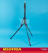 Manfrotto MS0490A Portable Stand & Boom Pole (Replaces 5001B) Mfr # MS0490A