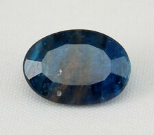 Top apatite: 4,04 CT naturales profundamente azul apatit procedentes de brasil Best color