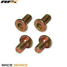 RFX DISC BOLT KIT REAR DISC BOLTS FOR SUZUKI RMZ450 2010 2011 2012 2013 2014