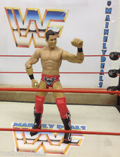 WWE 2010 Mattel Flex Force The Miz!  WWE! Played W/ AS-Is!
