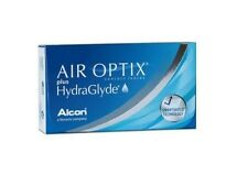 AIR OPTIX PLUS HYDRAGLYDE 1x6 Alcon Kontaktlinsen SUPERPREIS