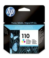 ORIGINAL & SEALED HP110 TRICOLOUR INK CARTRIDGE - SWIFTLY POSTED