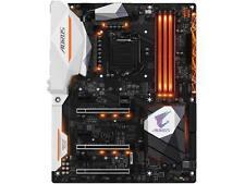 GIGABYTE Aorus GA-Z270X-Gaming K7 (rev. 1.0) LGA 1151 Intel Z270 HDMI SATA 6Gb/s