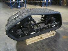 "NEW SKIDSTEER 15"" VTS TRACK LOEGERING CAT CATERPILLAR 236 246 248,FREE SHIPPING!"