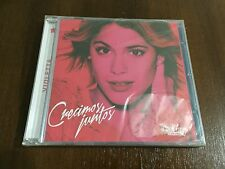 VIOLETTA CRECIMOS JUNTOS CD 11 TRACKS - DISNEY CHANNEL - SPANISH ED - UNIVERSAL