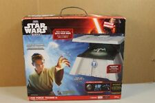 Uncle Milton Star Wars Science The Force Trainer II Hologram Experience NIB