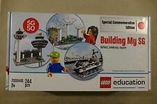 Lego - 2000446 - Building My Singapore, rare, new and sealed