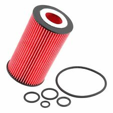 K&N Oil Filter - PS-7004 - Performance - Genuine Part