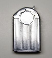 Vintage Art Deco - SPEED Lighter  - Made in USA  - 1940's